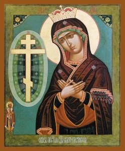 Свято-Крестовская