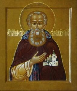 Авраамий Ростовский