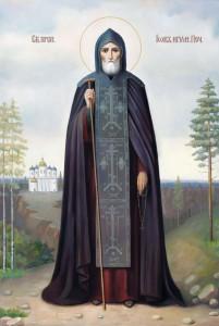 Иов Почаевский