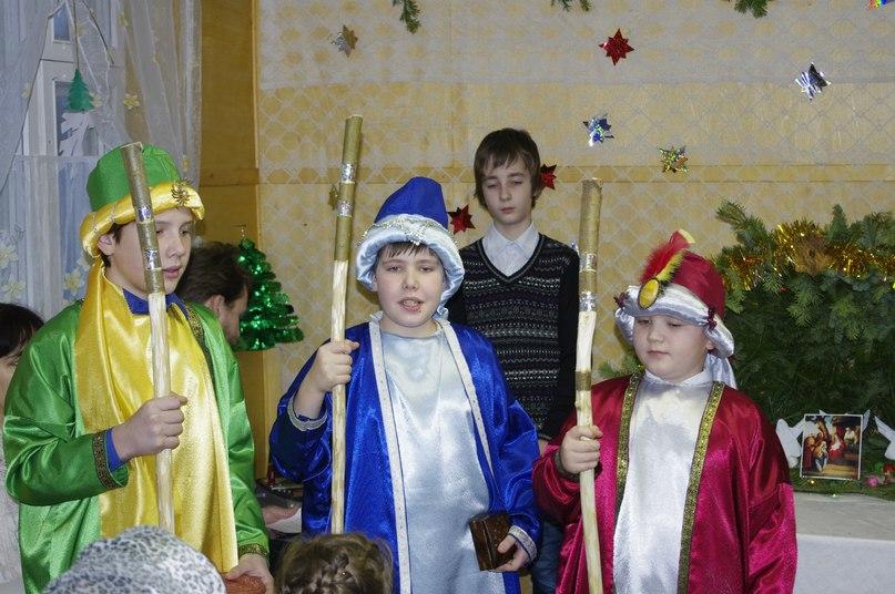 Рождество (1)