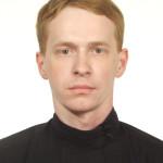 диакон Владимир Шабарин