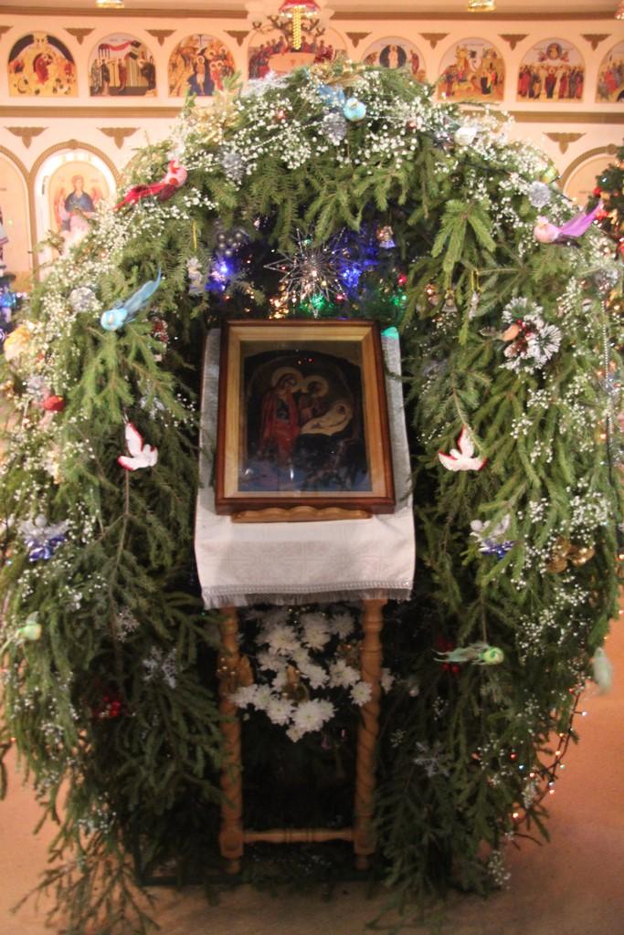 Поздравление благочинного с рождеством христовым фото 125