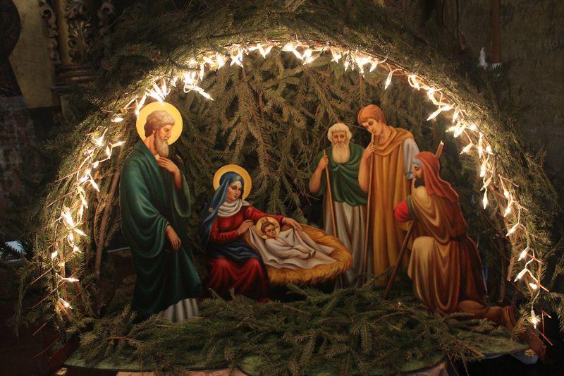 Поздравление благочинного с рождеством христовым фото 861